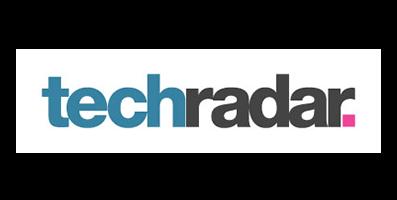 Award badge from techradar