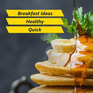 une image de pancakes sur lesquels on verse du sirop d'érable, cliquez cette image pour regarder la vidéo associée