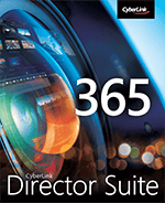 cover image of Director Suite 365 retail box