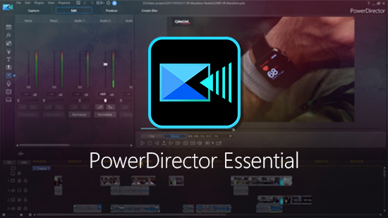 Download a Free Video Editing Software for Windows  PowerDirector Blog