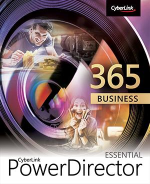 威力導演 365 商業版 - 為企業用戶量身打造 強大的社群行銷影片製作軟體