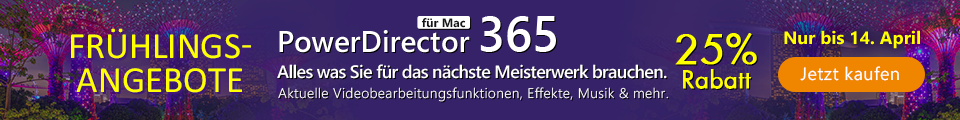 PowerDirector 365