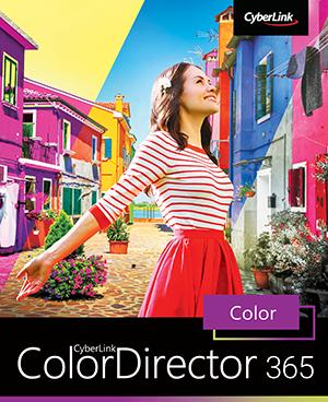 Präzises Color Grading. Professionelle Ergebnisse.