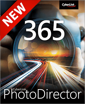 PhotoDirector 365: Best Photo Editing Software