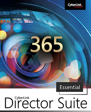 The Complete Editing Studio
