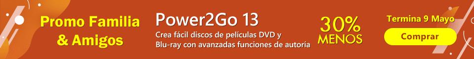 Power2Go
