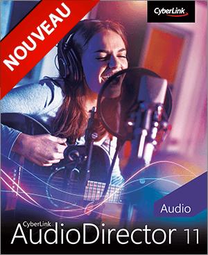 AudioDirector 11