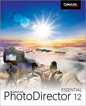 PhotoDirector 12