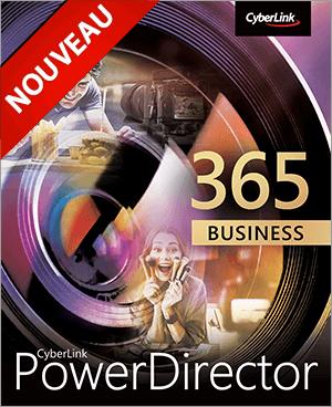 PowerDirector 365 Business