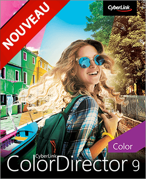 ColorDirector 9