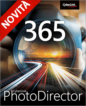 PhotoDirector 365: il Miglior Software Fotografico