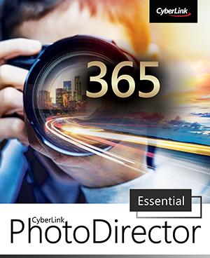 写真の管理、補正、切り抜き、合成、レイヤー編集に対応