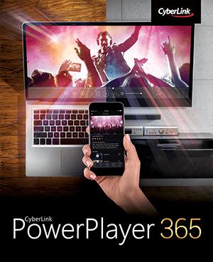 PowerPlayer 365