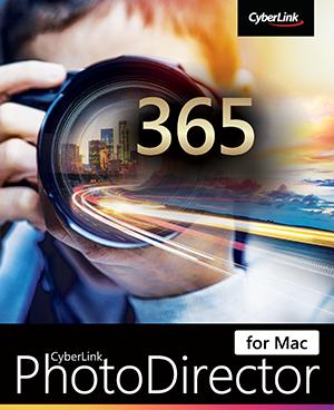 포토디렉터 365 맥