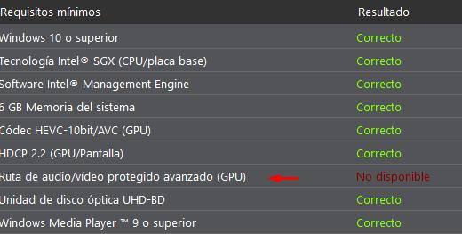 Ultra UHD BluRay Advisor